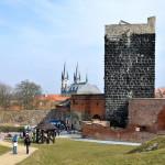 Chebský hrad EPS, EZS